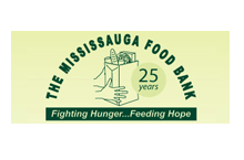 The Mississauga Food Bank logo